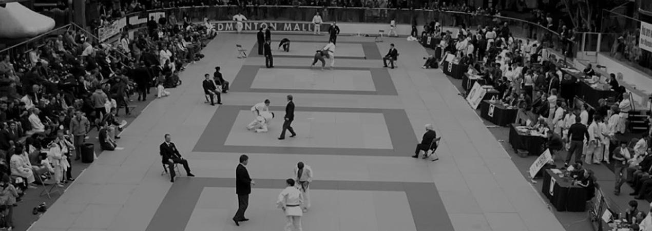 EYJS – Edmonton Yudanshakai Judo Society | Home Of The Edmonton